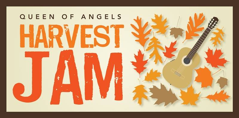 Harvest Jam 2016