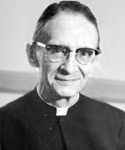 Monsignor Reynold Hillenbrand