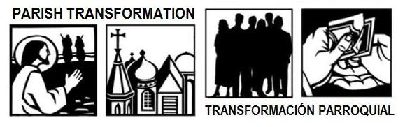 Parish Transformation logo