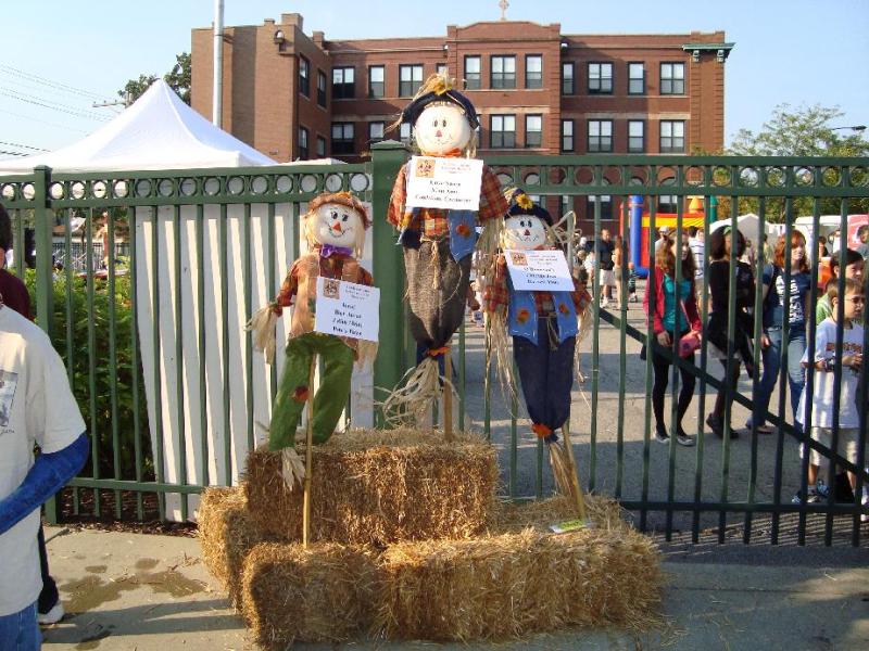 Harvest Jam 2009