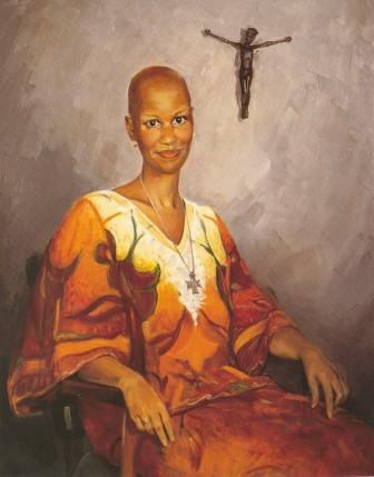 Sister Thea Bowman, 1937-1990
